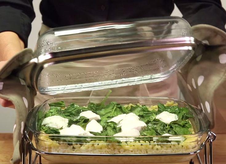 Le One pot pasta facile à l'Omnicuiseur Vitalité : nos recettes !