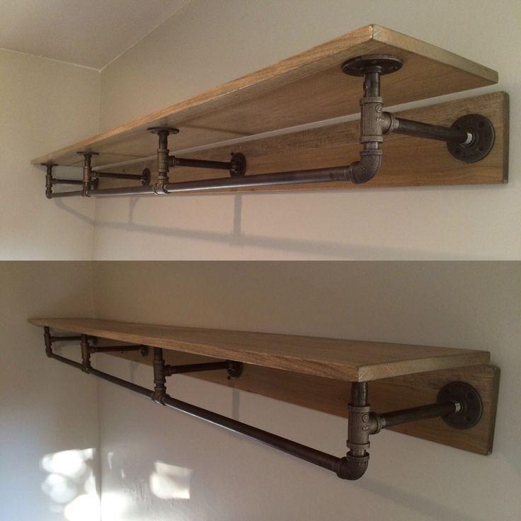 Best 25+ Rustic industrial furniture ideas on Pinterest ...