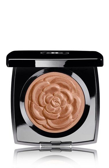 CHANEL MÉDITERRANÉE LUMIERE D'ETE Illuminating Powder (Limited Edition) available at #Nordstrom