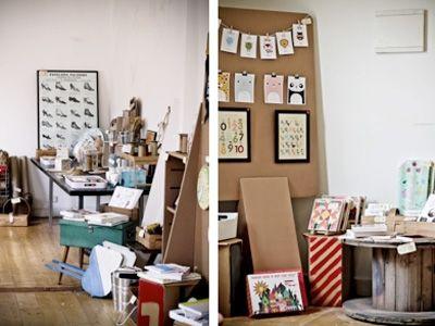 BoardsStudios Spaces, Work Spaces, So M Spaces, Spaces Pop, Spaces Inspiration