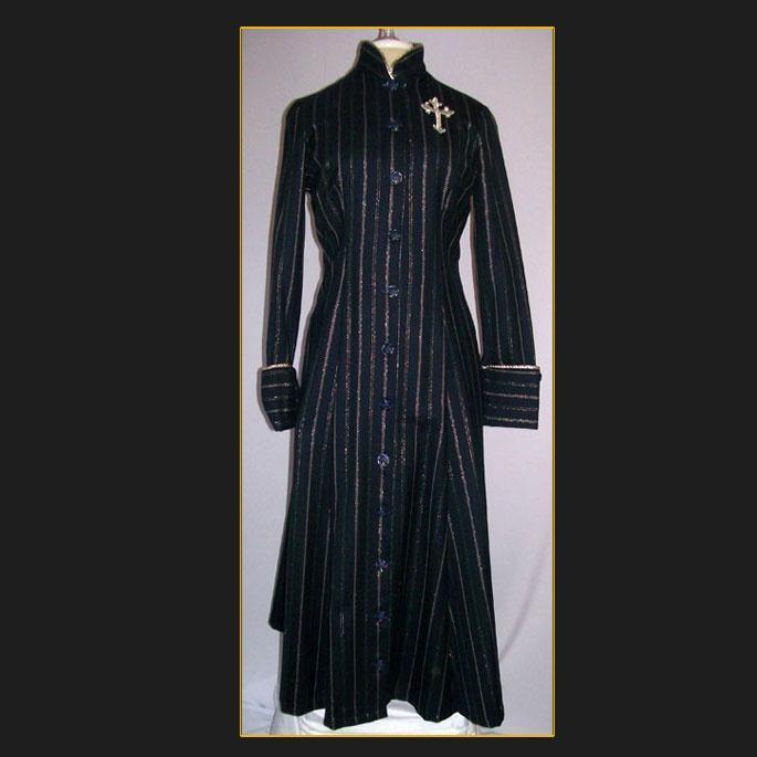 Black Clergy Robes For Women | Car Interior Design