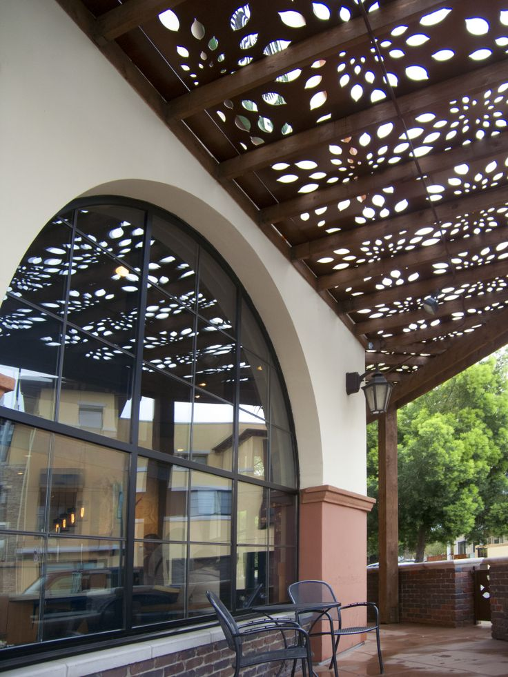 8 Best Awnings Spanish Revival And Mission Images On