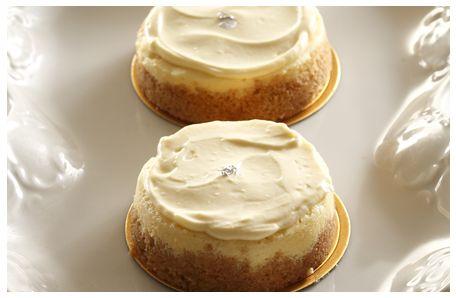 Dainty Darling Cheesecakes | Huletts Sugar