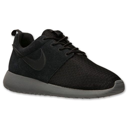 Women's Nike Roshe Run Winter Casual Shoes · Finish LineNike ...