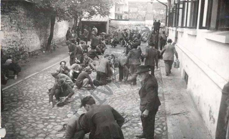 19410630 iasi str vasile alecsandri chestura de politie