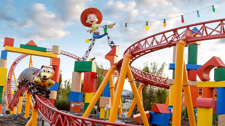 "Toy Story Land to Open at Walt Disney World Resort June 30 --  It's official! Toy Story Land, the highly-anticipated toy-filled land inspired by the beloved ""Toy Story"" films, will open to guests at Disney's Hollywood Studios June 30, 2018. When it opens, guests visiting Toy Story Land will..."