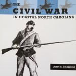 The Civil War in coastal North Carolina portrays the explosive events that took place on the North carolina coast during America's great sectional conflict.