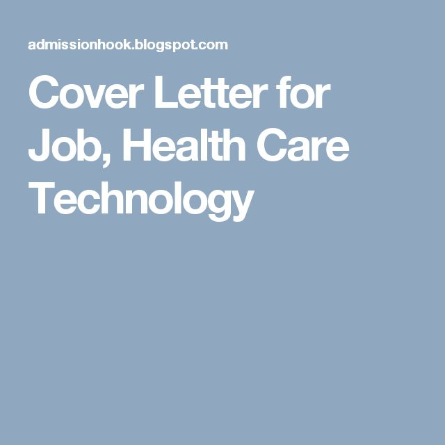 25+ legjobb ötlet a Pinteresten a következővel kapcsolatban Cover - health care cover letter
