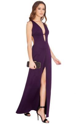 Elegantné šaty na štýl RIHANNA