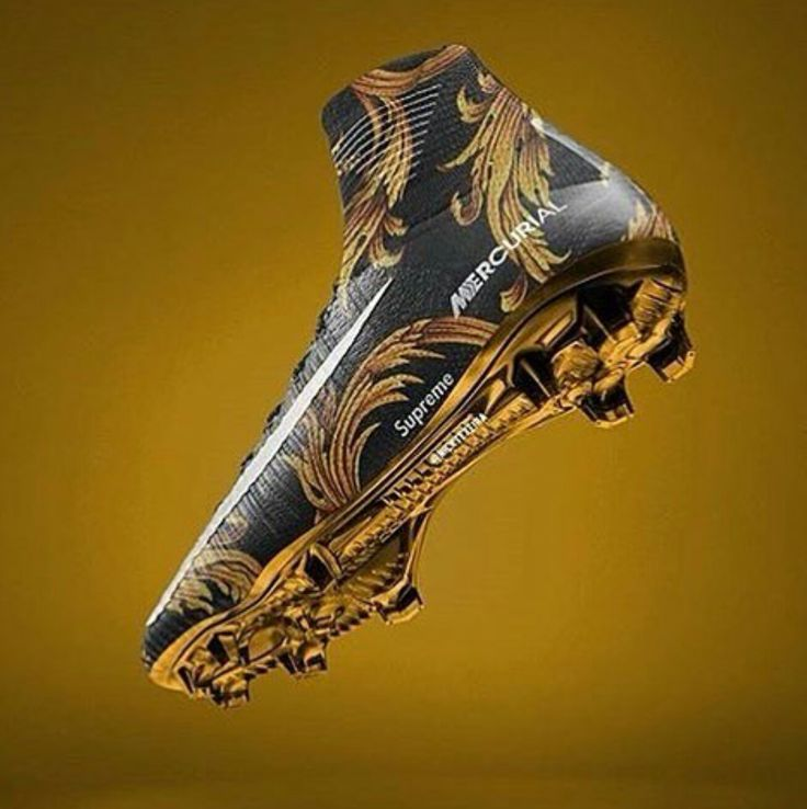 THAT IS A COOL ASS CLEAT