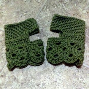 Image result for free crochet yoga socks pattern