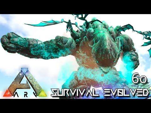 cool ARK: SURVIVAL EVOLVED - PIKKON THE CREATOR BOSS & TEK