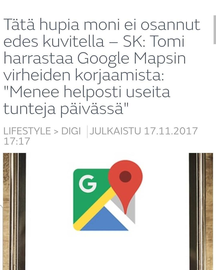 #googlemaps #finlandlocalguide @mtv3suomi #lifestyle #digi #freecommercial #thankyou #join #gplus #finlandlocalguide or #helsinkilocalguide #localization #ilovethiscity #pori #porinkansallinenkaupunkipuisto #visitpori #visitfinland #suomi #suomi100 #finland #finland100years