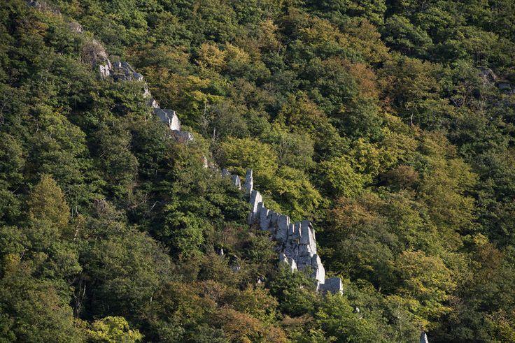 Escapardenne / Eisleck Trail