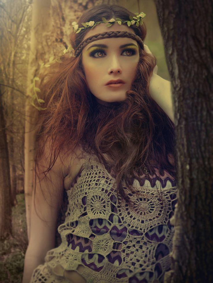 Woodland Fairy- cobweb...