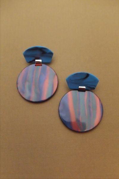 FULL MOON Earrings