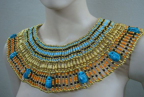 Hey, I found this really awesome Etsy listing at https://www.etsy.com/listing/181441874/xlrg-egyptian-bedead-queen-cleopatra