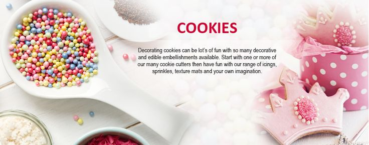 Cookies #Cakes #Decor #Party