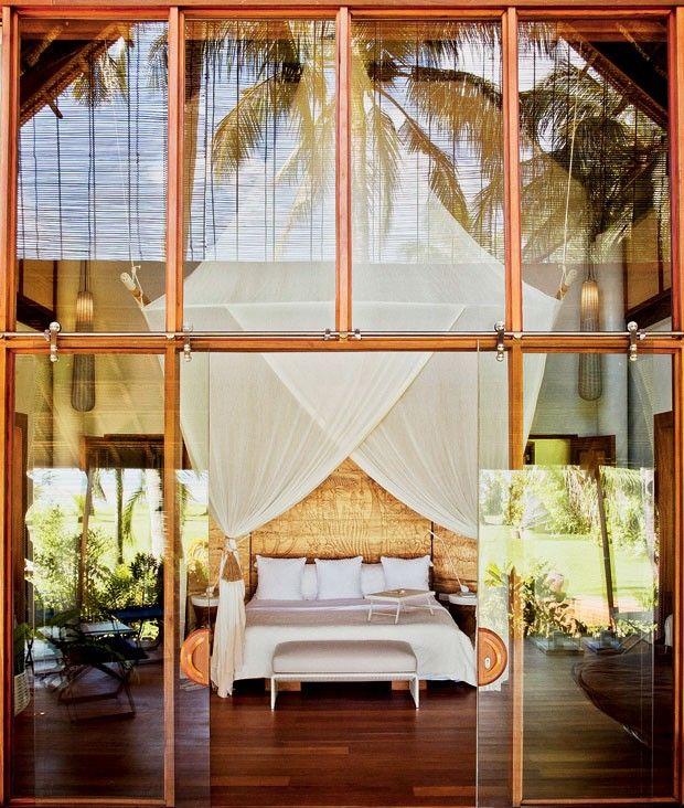 Dedon Island Resort | by Jean-Marie Massaud e Daniel Pouzet