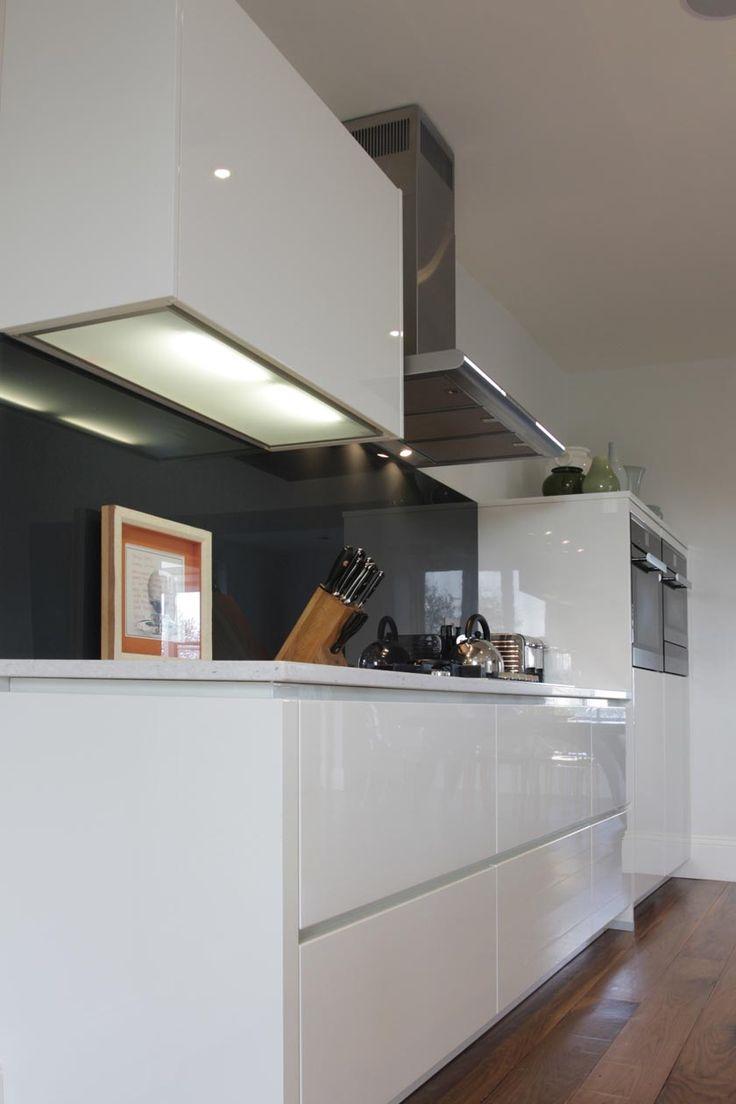 Al al alno kitchen cabinets chicago - Alno Kitchens Bradbury S Kitchens Customer Godson