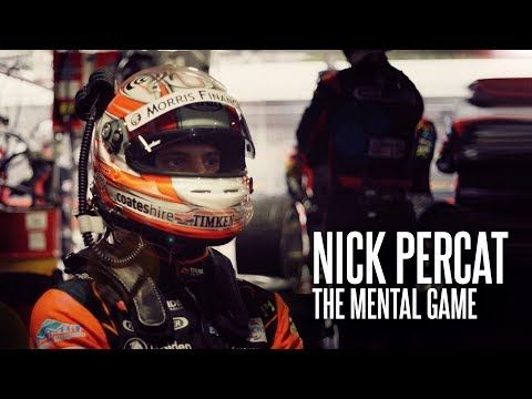 Nick Percat - The Mental Game [Ep 3] - YouTube