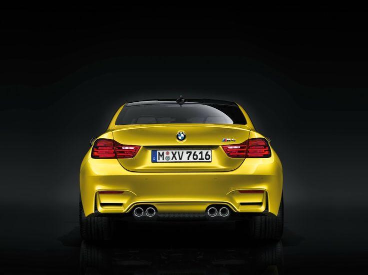 КЛАССНЫЕ ФОТО АВТО! (и не только) BMW M3 (F80) и BMW M4
