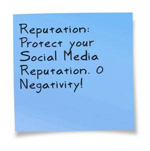 #reputation managed