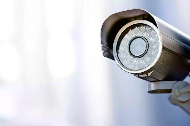 Pengajuan Permohonan Pemasangan CCTV Kepolisian kota Depok