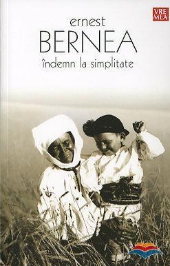Indemn la simplitate Bernea Ernest