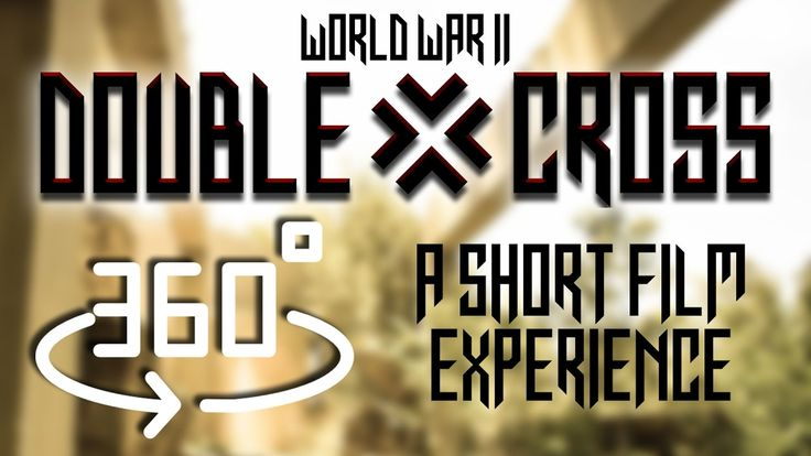 #VR #VRGames #Drone #Gaming Double Cross - World War 2 360 Degree VR Short Film - Action | Thriller movie - 360° Virtual Reality 360 degree, 360 degree film, 360 degree movie, 360 degree video horror, 360 degree videos, 360 short movie, 360 video, 360-degree video, first-person view, historical reenactment, Nazi, Samsung Gear VR, short film, short film in 360, Thriller Film, virtual reality, Virtual Reality Film, virtual reality games, virtual reality glasses, virtual reali