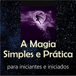 Se você procura um bom curso de magia, veio ao local certo, o minicurso de magia simples é prática ensina com detalhes a arte de manipular as forças da natureza e utilizá-las ao seu favor. O destino existe, mais nós podemos muda-lo, de que adianta a arte da divinação, poder ver o futuro e perder …