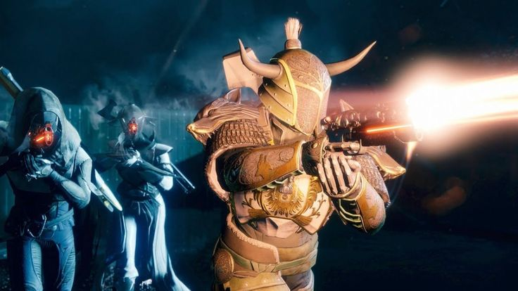 Destiny 2 update explains how Bungie intends to improve the endgame