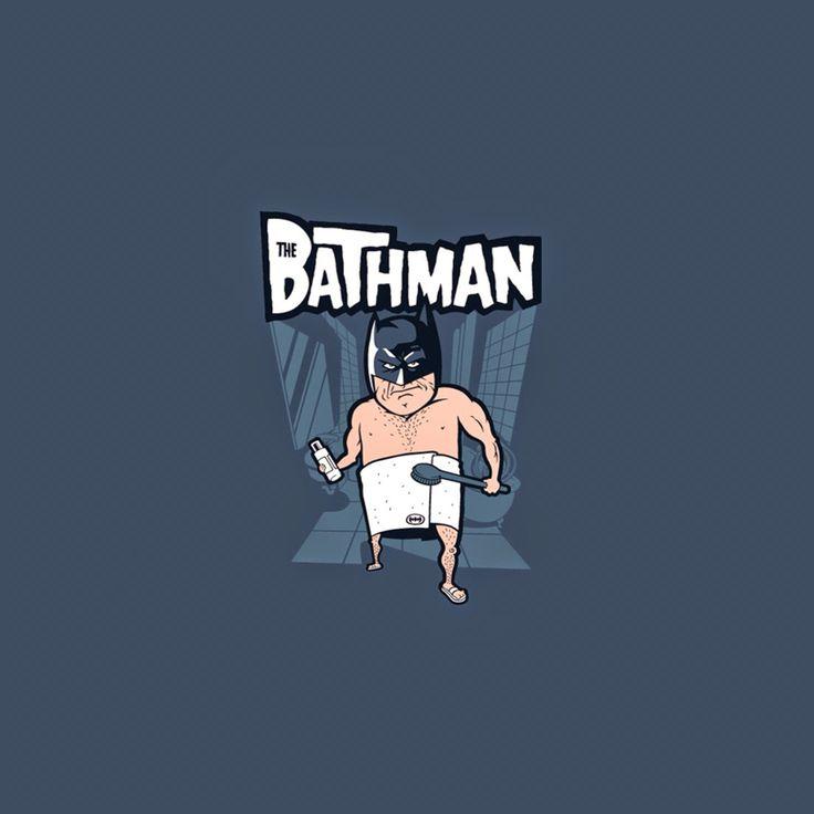 Bathman! LOL! Batman!😂 HD Wallpapers!