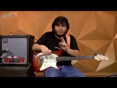 Scar Tissue - Red Hot Chili Peppers (aula de guitarra) - YouTube