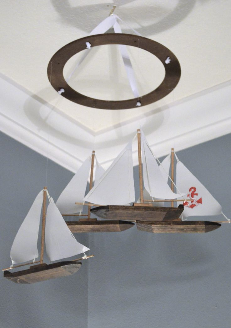 Sophisticated Modern Nautical Nursery: 25+ Best Ideas About Sailing Theme On Pinterest