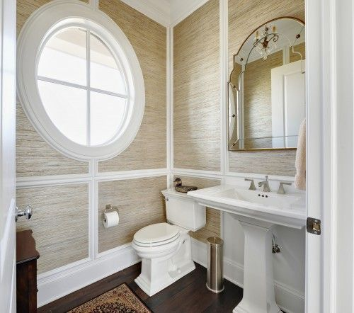 17 Best Images About Design: The Bathroom On Pinterest