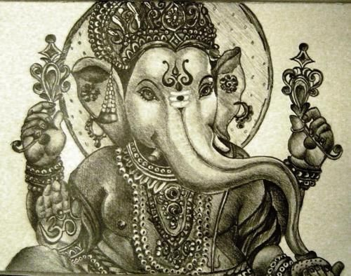 Ganesha - Remover of Obstacles