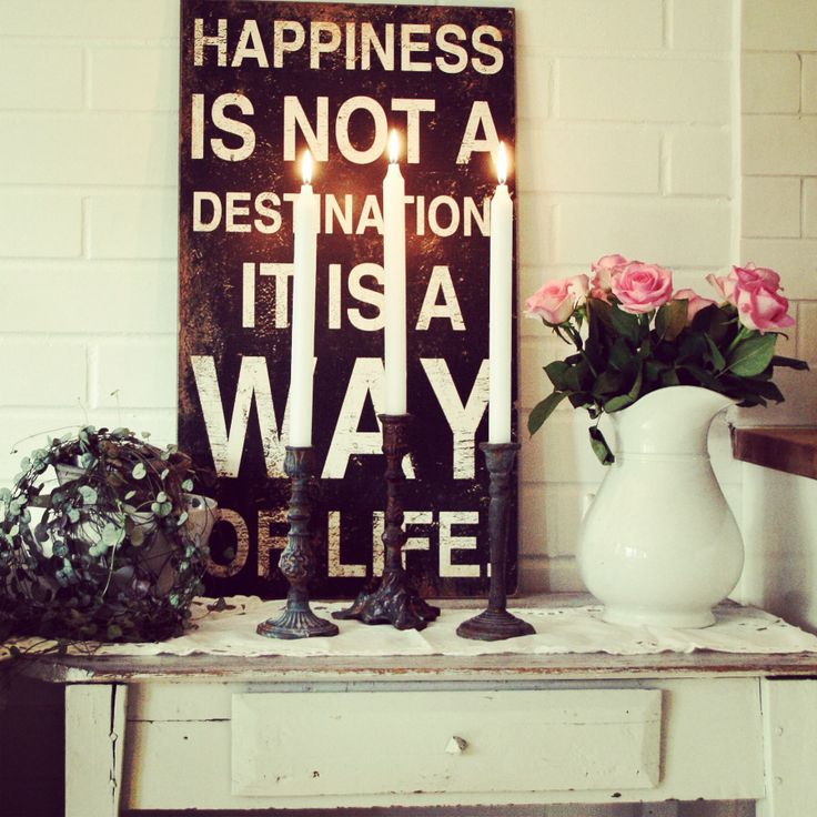 Happines is a way of life :)