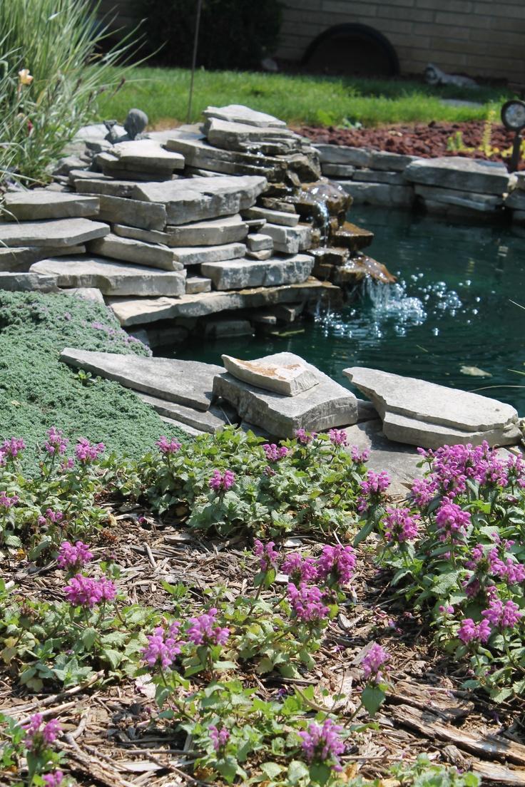 120 best ponds images on pinterest pond ideas backyard ponds
