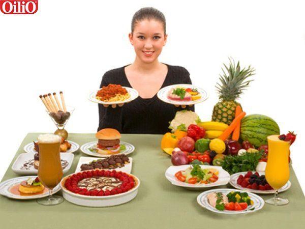 Dầu ăn omega 3,6,9 dùng cho những người nào?