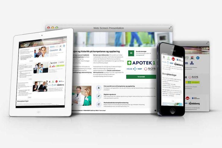 Dossier Solutions – Online