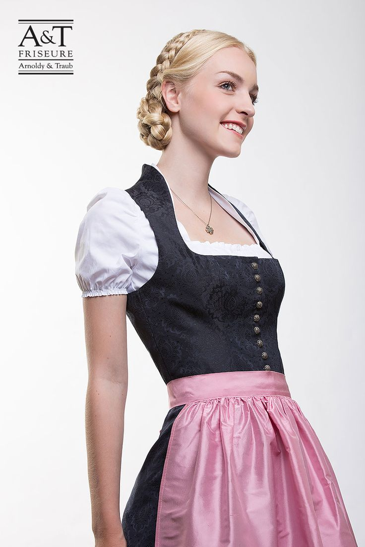 8 best a t dirndl frisuren oktoberfest frisuren no 4 images on pinterest oktoberfest. Black Bedroom Furniture Sets. Home Design Ideas
