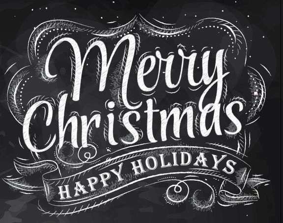 Wishing everyone a very Merry Holiday and a Happy New Year from the team at Endless Ideas! We hope everyone has a great time celebrating this holiday season and bringing in the New Year!
