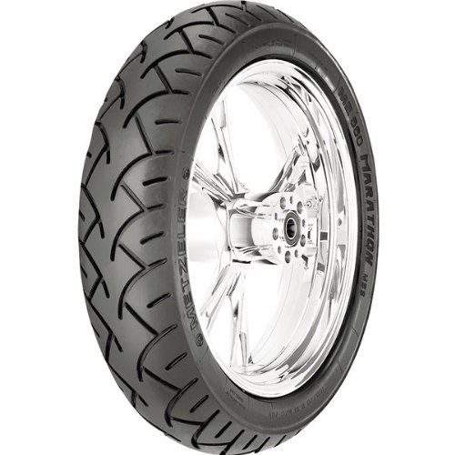 Metzeler ME880 Marathon Tire - Rear - 160/70B-17 , Position: Rear, Tire Size: 160/70-17, Rim Size: 17, Load Rating: 73, Speed Rating: H, Tire Type: Street, Tire Construction: Bias, Tire Application: Touring 1755400 #carscampus