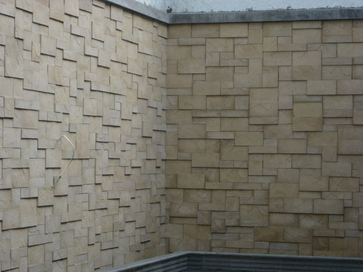 Tiles Mod Sandstone @ Metro Pondok Indah