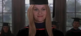 This week marks ten years since my graduation from law school. It seems like yesterday and a lifetime ago all at once.