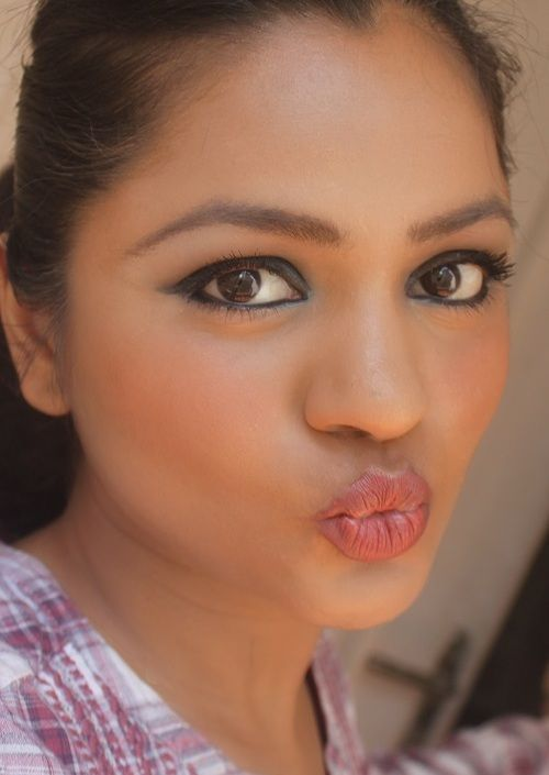 Contouring Indian Skin – FOTD | Indian Makeup blog, Indian Beauty Blog, Beauty Product Reviews Blog This.