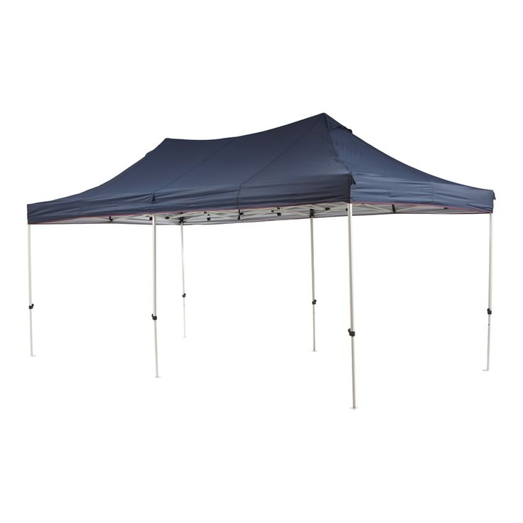 Marquee 3 x 6m Easy Up Non Permanent Heavy Duty Gazebo