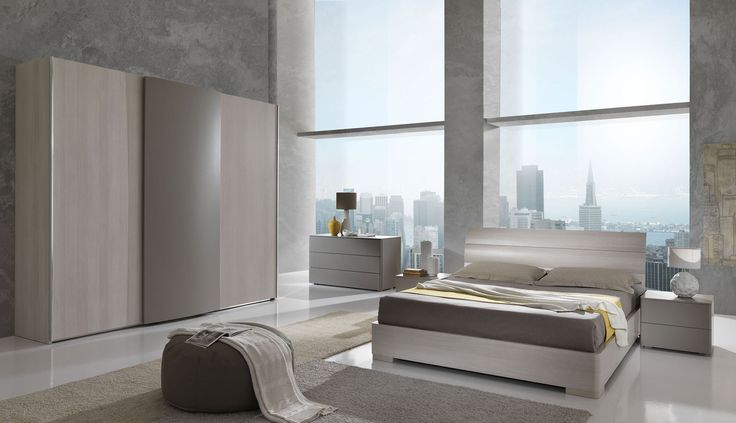 Emotions that arise at sunset, turn night and are livable during the day http://www.giessegi.it/it/camere-matrimoniali-moderne?utm_source=pinterest.com&utm_medium=post&utm_content=&utm_campaign=post-camera