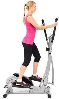 Programmes et exercices pour vélo elliptique